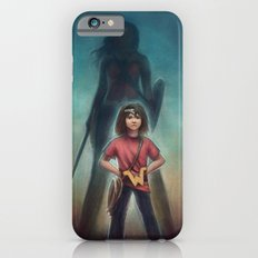 She's Got Your Back iPhone 6s Slim Case