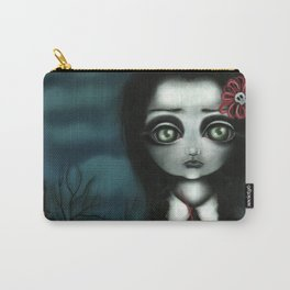 Miercoles Carry-All Pouch