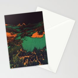 ŁÁQUESCÅPE Stationery Cards