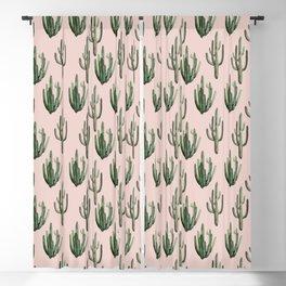 Cactus Prep Blackout Curtain