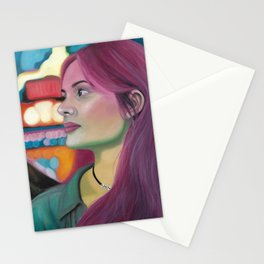 Love & Other Drugs Stationery Cards