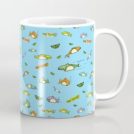 Fish Tacos Coffee Mug