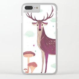Wht Are You Lookng For Clear iPhone Case