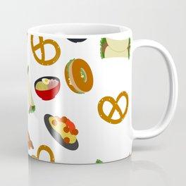 all the food Coffee Mug