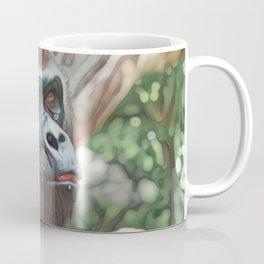 Impressive Animal - Strong Gorilla Coffee Mug