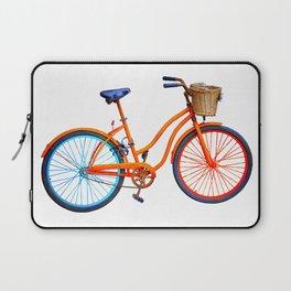 Old bicycle Laptop Sleeve