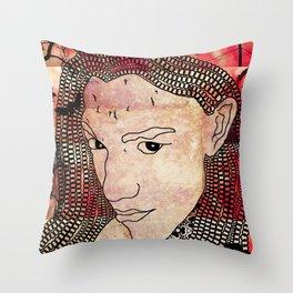 164. Throw Pillow