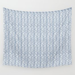 African Style N.4 Wall Tapestry