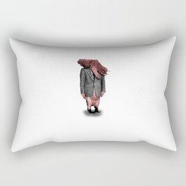 Nice Jacket Rectangular Pillow