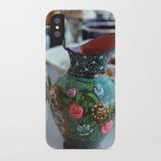 Vase Slim Case iPhone X