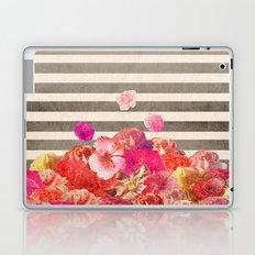 Vintage Floraline Laptop & iPad Skin