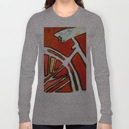 Bike 1 Long Sleeve T-shirt
