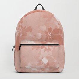 Cute Autumn FOX Design Backpack