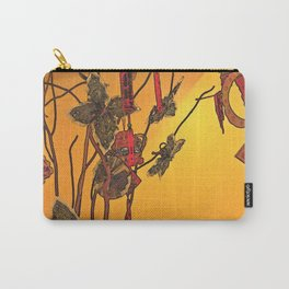 Lunar New Year 3 Carry-All Pouch