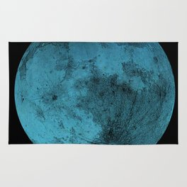 Copper Moon Rug