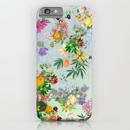 Dainty Stoner iPhone Case