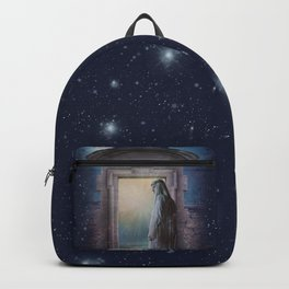 Only Time Backpack