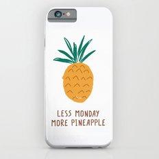 Happy Vibes iPhone 6s Slim Case