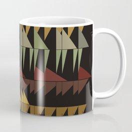 Dibon - Earth Tones Coffee Mug