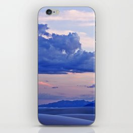 White Sands XX iPhone Skin