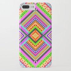 Modern Navajo Pattern Slim Case iPhone 7 Plus