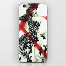 Alexander McQueen iPhone & iPod Skin