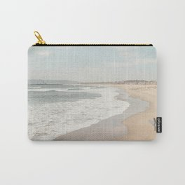 California Beach Carry-All Pouch