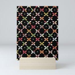 Sushimon - Kuro Mini Art Print