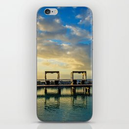Cabana Art iPhone Skin