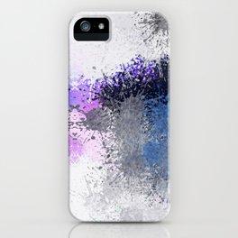 Galatic Light iPhone Case