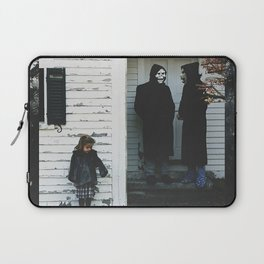 Brand New Band Edit Laptop Sleeve