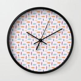 Oh, my deer Wall Clock