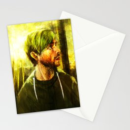 Sucker for Forests Stationery Cards