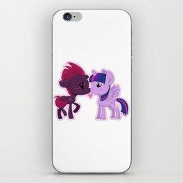 Templight - Chu! iPhone Skin