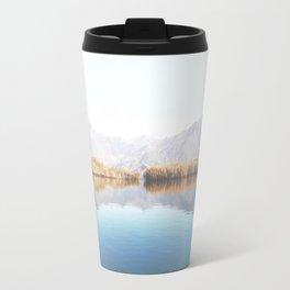Lake Of Tranquility Travel Mug