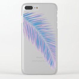 Candypalm Clear iPhone Case