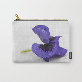 Violet spring dreams Carry-All Pouch