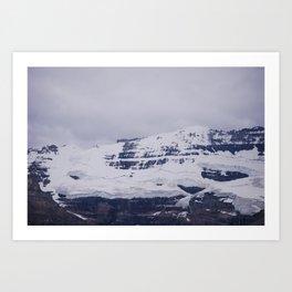 Banff, Canada Art Print