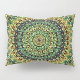 Mandala 327 Pillow Sham