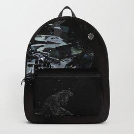 TSV I S1.01    BLACK Backpack