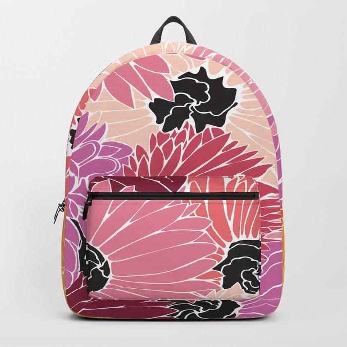 Summer Brunch Backpack