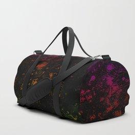 Conquer the Dark Duffle Bag