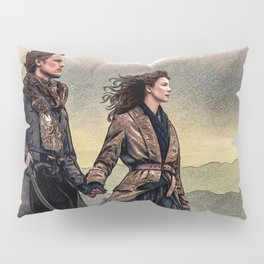 The New World Pillow Sham