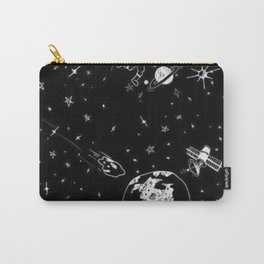 Abstract Design #30 Carry-All Pouch