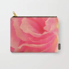 Curling blossom Carry-All Pouch