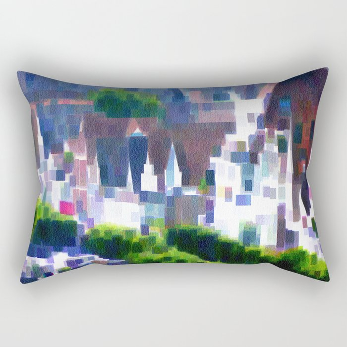 Travemuende Rectangular Pillow
