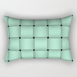 TEALLS Rectangular Pillow