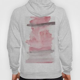 10  | 1903019 Watercolour Abstract Painting Hoody
