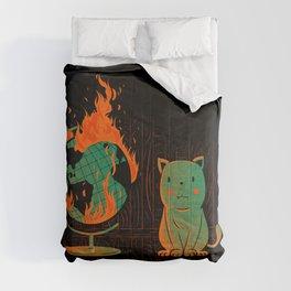 Dream Come True Comforters