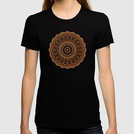 Metal Symmetry T-shirt